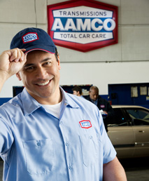 AAMCO Transmission Technician Raleigh