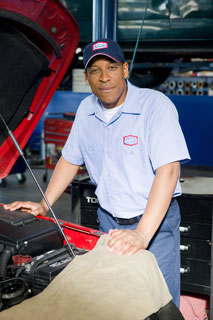 AAMCO Battery Service Raleigh